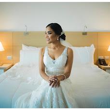 Wedding photographer Aaron Meza (aaronmeza). Photo of 27.12.2018