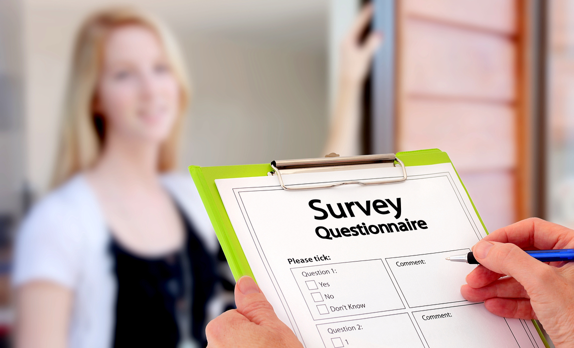 surveys help market research and your business