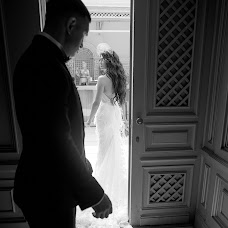 Wedding photographer Albert Rosso (AlbertRosso). Photo of 31.07.2018