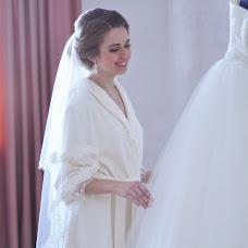 Wedding photographer Yuliya Mukha (YuliyaMuha). Photo of 11.03.2016