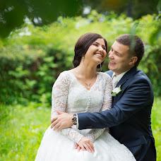 Wedding photographer Nataliya Burmistrova (bel4onok). Photo of 24.11.2015