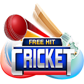 Tải Game Free Hit Cricket