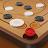 Carrom Pool: Disc Game logo