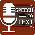 Speech to Text Converter - Voice to Text Typing APK