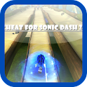 Cheat for Sonic Dash 2 icon