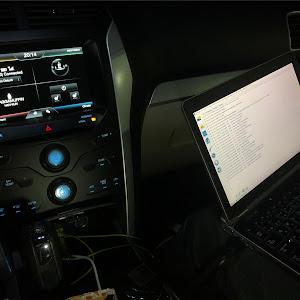 エクスプローラー 1FMHK9 XLT・エコブーストのカスタム事例画像 やまんちゅさんの2019年11月19日23:12の投稿