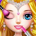 👸💄Princess Makeup Salon icon