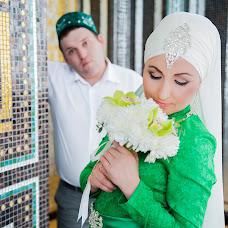 Wedding photographer Aliya Gizzatullina (aliyshechka). Photo of 13.03.2017