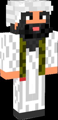 Terrorist Nova Skin