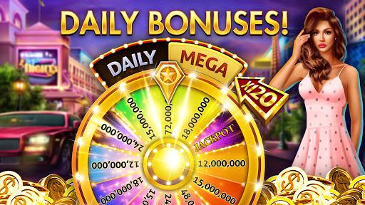 Club Vegas: Classic Slot Machines with Bonus Games 49.0.6 screenshots 9