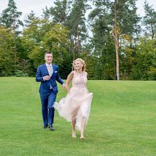 Wedding photographer Sergey Vasilevskiy (Vasilevskiy). Photo of 17.10.2017