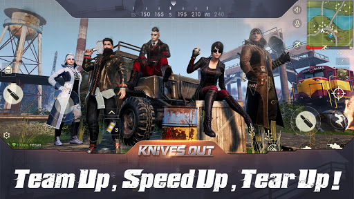 Knives Out 1.212.415162 Screenshots 3