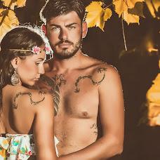 Wedding photographer Luigi Vestoso (LuigiVestoso). Photo of 22.03.2017