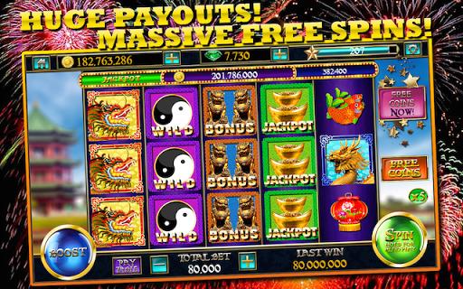 Slots™ Dragon - Slot Machines 2.5 screenshots 3