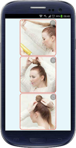 How to Do Perfect Hairstyle