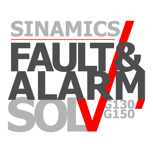 SIEMENS SINAMIC G130 & G120 Faults & Alarms - Apps on Google Play