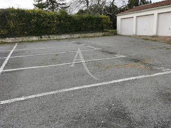 parking à Saintes (17)