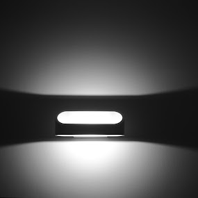 Let there be light by Ravi Shankar - Artistic Objects Other Objects ( light )
