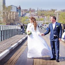 Wedding photographer Vera Volkova (VeraFM). Photo of 02.07.2015