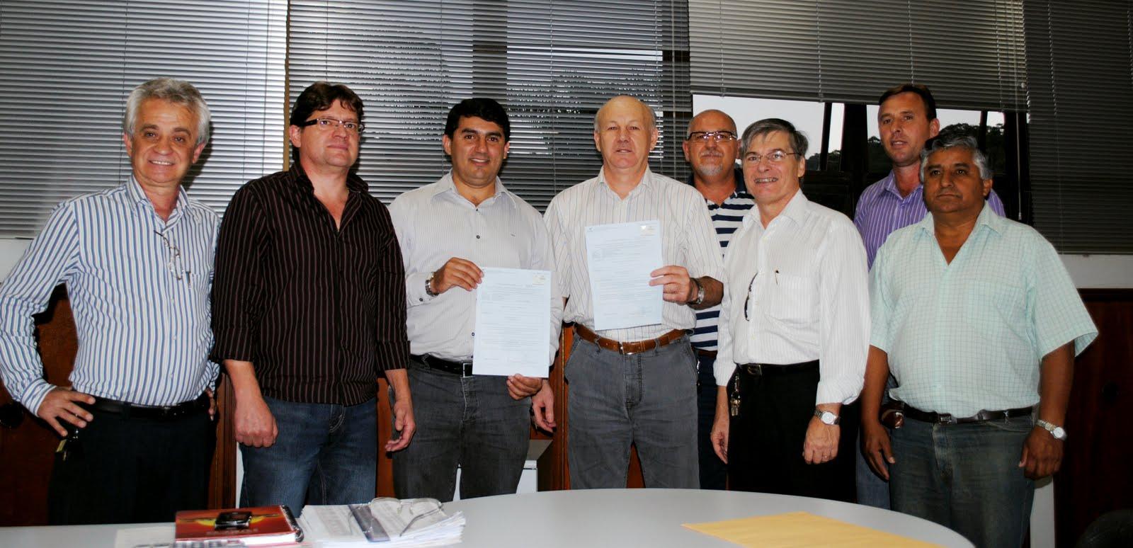 Grupo Carboni recebe licenças ambientais para iniciar investimento em Rio das Antas DSC 2060