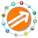All India Topup-Mobile,DTH,Money Transfer,B2B& B2C icon