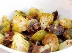 Caramelized Brussel Sprouts Recipe