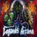 Legends Arcana Free icon