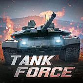 Tank Force: Real Tank War Online