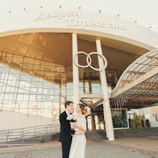 Wedding photographer Viktoriya Romanova (Victori1). Photo of 23.01.2017
