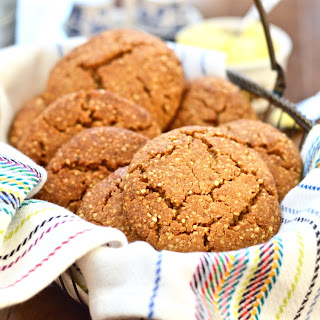 Morning Butter Biscuits and All-American Paleo Table Review