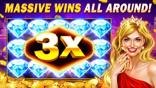 Rock N' Cash Casino Slots -Free Vegas Slot Games  Pc-softi 7