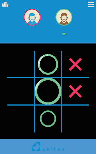 Tic Tac Toe - Classic Games- screenshot thumbnail