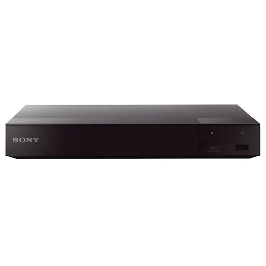 Sony 3D Smart Blu-ray spelare BDP-S6700
