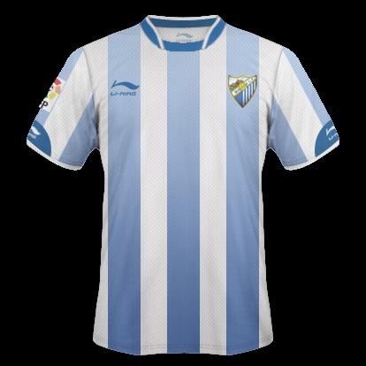 Camisetas hechas por ordenador Malaga
