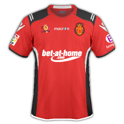 Camisetas hechas por ordenador Mallorca
