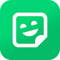 Sticker Studio - WhatsApp Sticker Maker icon