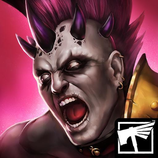 Warhammer: Chaos i podbój — zbuduj swoją bandę