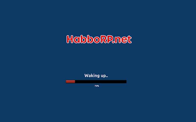 HabboRP Automatic Flash Acceptance