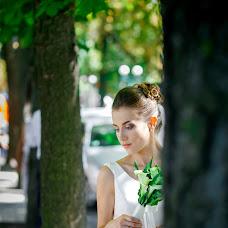 Wedding photographer Yuriy Zhurakovskiy (Yrij). Photo of 13.04.2017