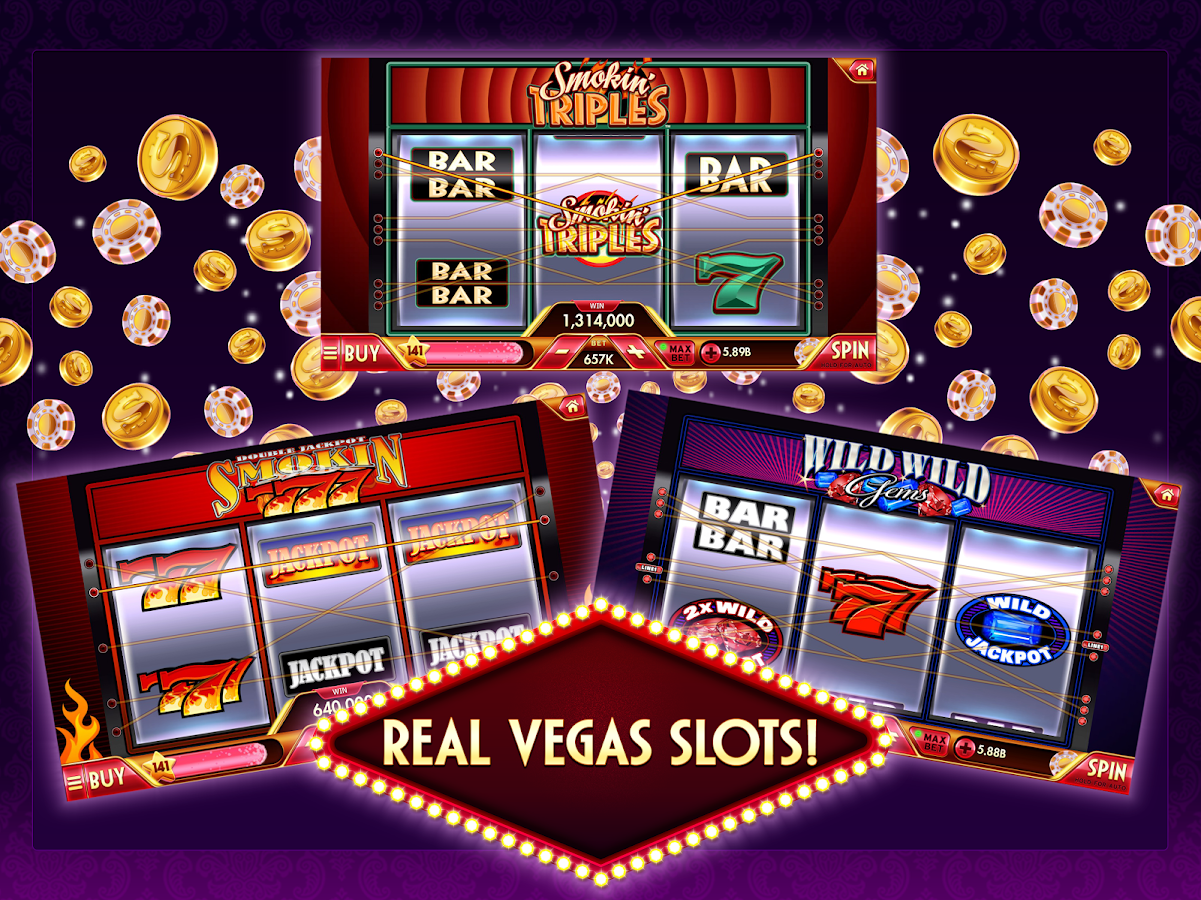 jackpot casino slots on facebook