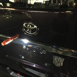 ハイエースバン TRH200V のカスタム事例画像 SUPERさんの2018年09月18日20:04の投稿