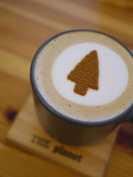 The planet 星球咖啡/素食主義/輕食小品。發現B612世界的美★