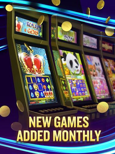 Electric Vegas - Free Slots screenshot 4