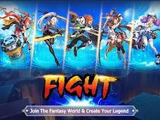 Blade & Wings: 3D Fantasy Anime of Fate & Legendsのおすすめ画像5
