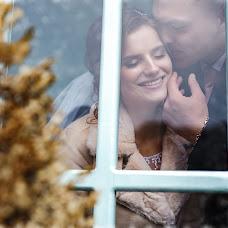 Wedding photographer Artur Guseynov (Photogolik). Photo of 13.11.2018