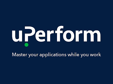 uPerform® In-application Help
