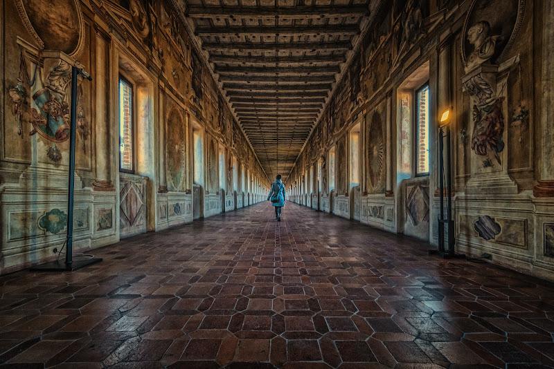 Galleria degli Antichi di Alan_Gallo