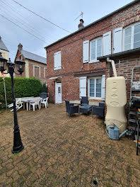 maison à Lillebonne (76)