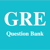 GRE Question Bank