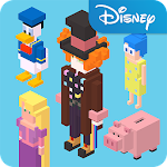 Disney Crossy Road v1.201.8018 (Mod Money/Unlocked/Ad-Free)
